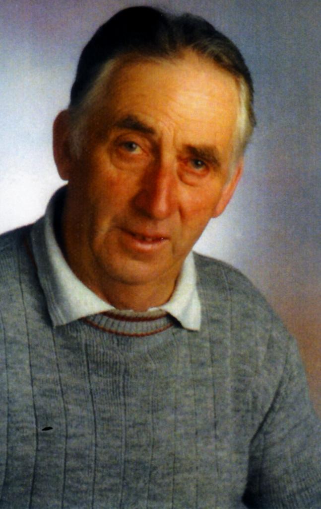 Sterbefall 07.2020 Johann Stadler