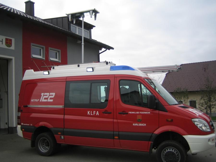 KLF FF Karlsbach