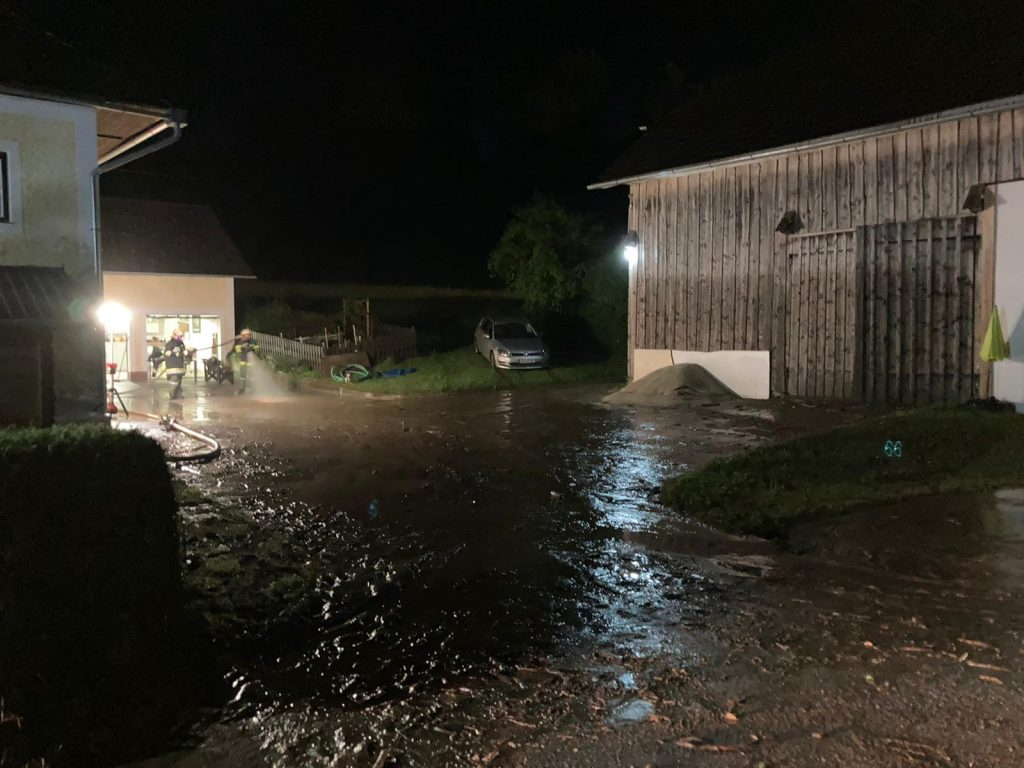 Hochwassereinsatz Zanklbach4