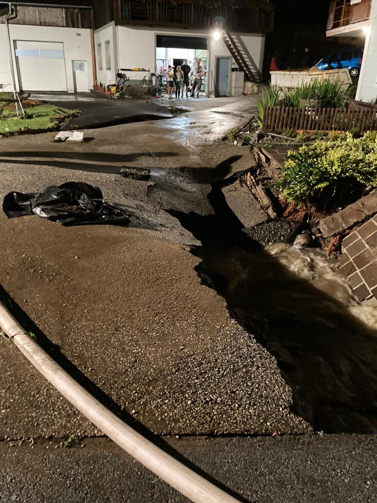 Hochwassereinsatz Zanklbach5